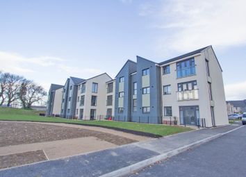 Thumbnail 2 bed flat for sale in Marazion Way, Pennycross, Plymouth