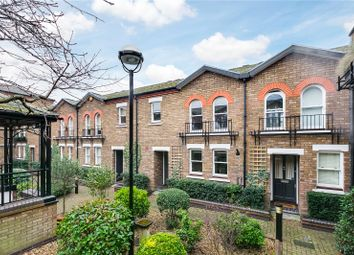 Thumbnail 2 bed terraced house for sale in Marryat Square, Wyfold Road, London