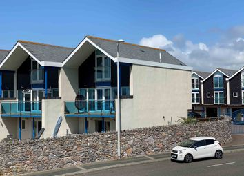4 bed end terrace house for sale in Spinnaker Quay, Mount Batten, Plymouth PL9