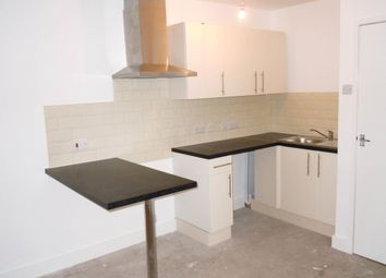 Thumbnail 1 bed flat to rent in Lynam Court, Gaul Street, Bulwell, Nottingham
