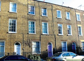 Thumbnail 3 bed detached house for sale in Star Street, London