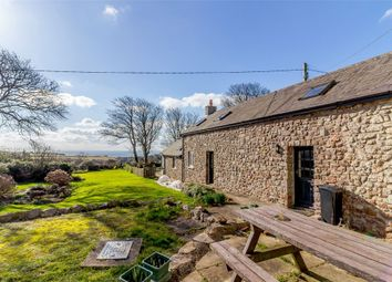 Thumbnail 5 bed detached house for sale in Middleton, Rhossili, Swansea, West Glamorgan
