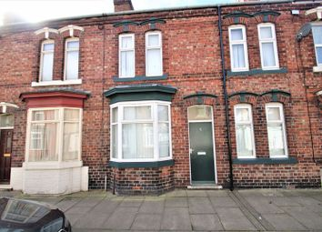2 bed terraced house for sale in Coronation Street, North Ormesby, Middlesbrough TS3