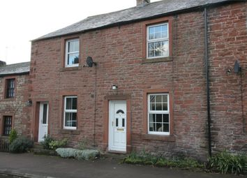 Thumbnail 2 bed terraced house for sale in 2 Crosby Terrace, Kirkby Thore, Penrith, Cumbria
