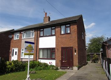 Thumbnail 3 bedroom property to rent in Yew Tree Close, Garstang, Preston