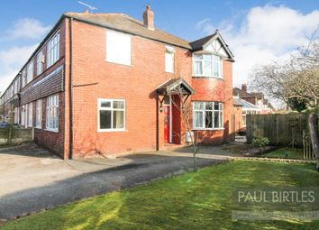 Thumbnail 3 bed end terrace house to rent in Sylvan Avenue, Timperley