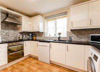 Thumbnail 2 bed flat for sale in St. Michaels Avenue, Aylsham, Norwich