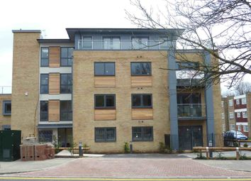 Thumbnail 1 bed flat to rent in Harrow, Sudbury Hill, Canterbury Court