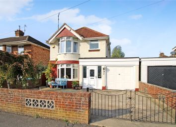Thumbnail 3 bed detached house for sale in Marsland Road, Upper Stratton, Swindon, Wilts