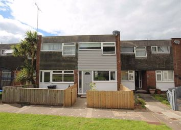 Thumbnail 2 bed terraced house for sale in Brookdale Court, Central Area, Brixham