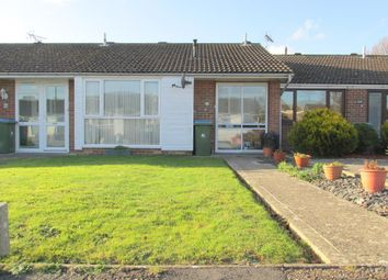 Thumbnail 2 bed bungalow for sale in Markfield, North Bersted, Bognor Regis, West Sussex