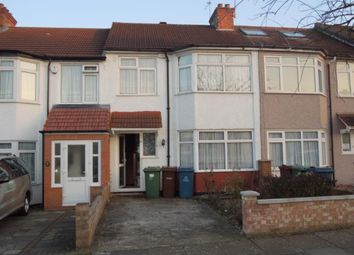 3 bed terraced house to rent in Crofts Road, Harrow, Middlesex HA1