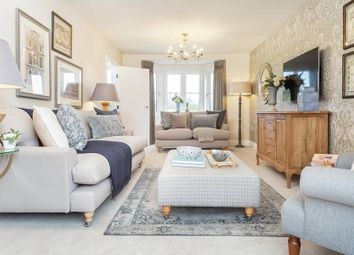 "Thumbnail 4 bed property for sale in ""The Adderbury"" at Oxford Road, Bodicote, Banbury"
