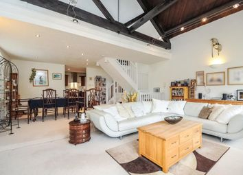 Thumbnail 3 bed town house for sale in Chipping Norton, Oxfordshire