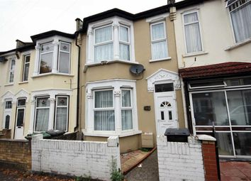 Thumbnail 3 bedroom terraced house for sale in Livingstone Road, London