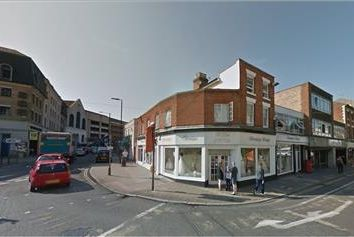 Thumbnail Retail premises to let in 17 St Botolphs Street, Colchester, Essex