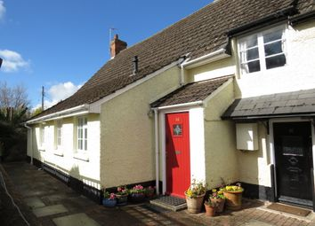 Thumbnail 1 bed property for sale in Robert Street, Williton, Taunton