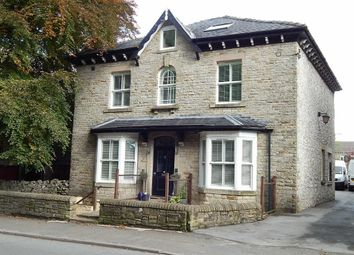 Thumbnail 2 bed flat for sale in London Rd, Buxton, Derbyshire
