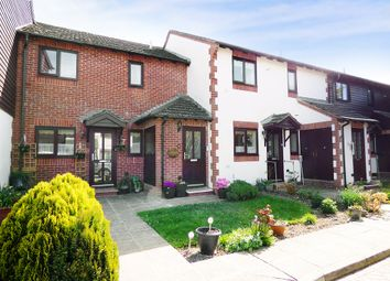 Thumbnail 1 bed flat for sale in Chestnut Court, Sea Road, East Preston