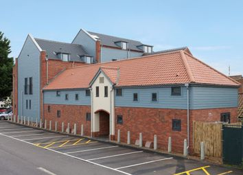 Thumbnail 1 bed flat for sale in Newmans, Norwich Street, Fakenham