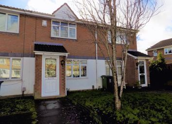 Thumbnail 2 bedroom terraced house for sale in Powderham Drive, Cardiff