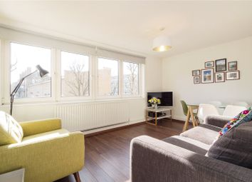 Thumbnail 2 bed flat for sale in Meriden House, 55 Phillipp Street, London