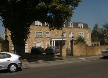 Thumbnail 1 bed flat to rent in St. James's Road, Hampton Hill, Hampton