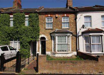 3 bed terraced house for sale in Wordsworth Road, Penge, London SE20