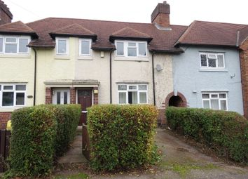 3 bed terraced house for sale in Austin Square, Derby DE23