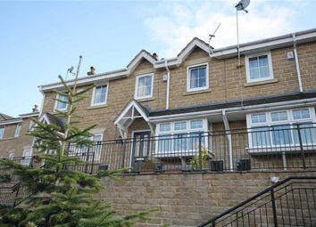 Thumbnail 4 bed town house for sale in Durnlaw Close, Rochdale, Lancs