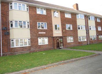 2 bed flat for sale in Needwood Drive, Lanesfield, Wolverhampton WV4
