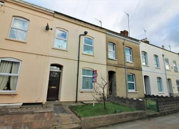 Thumbnail 3 bed terraced house for sale in St. Pauls Road, Cheltenham