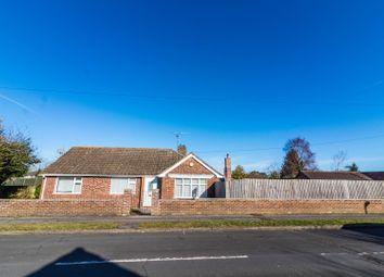 Thumbnail 3 bed detached bungalow for sale in White Lodge Close, Tilehurst, Reading