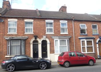 Thumbnail 5 bedroom terraced house for sale in St. Michaels Road, Northampton