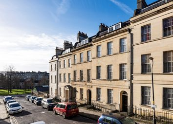 Thumbnail 5 bedroom town house for sale in Northampton Street, Bath