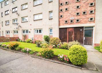 Thumbnail 1 bed flat to rent in Longstone Street, Edinburgh