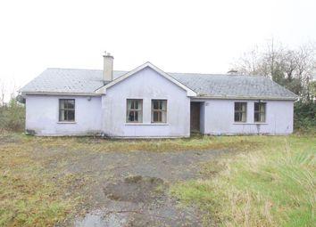 Thumbnail 4 bed bungalow for sale in Lisduff, Clonlara, Clare