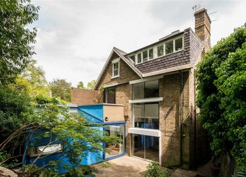 Thumbnail 3 bed detached house for sale in St James's Villa, Swains Lane, London