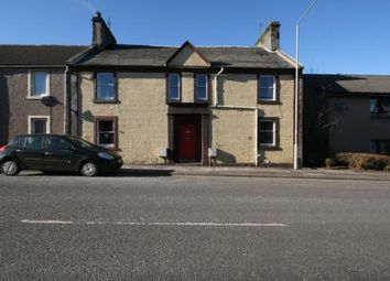 Thumbnail 2 bed terraced house for sale in Cochrane Street, Kilbirnie