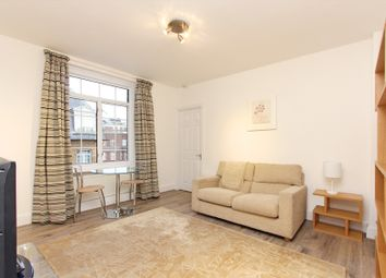 Thumbnail 1 bed flat to rent in Harrowby Street, Marble Arch / Marylebone