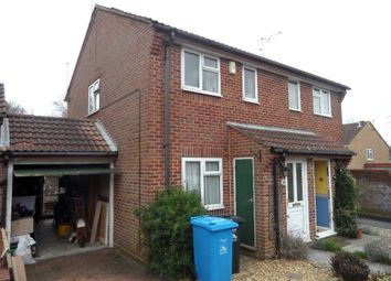 Thumbnail 2 bedroom property to rent in Stockbridge Close, Poole