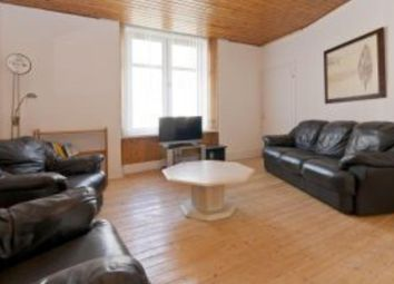 Thumbnail 3 bed flat to rent in 19B Menzies Road, Aberdeen