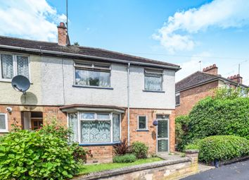Thumbnail 3 bed end terrace house for sale in Woodcote Road, Warwick