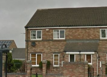 Thumbnail 3 bedroom semi-detached house to rent in Bensham Road, Gateshead, Tyne & Wear.