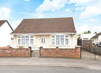 Thumbnail 2 bed detached bungalow for sale in Townsend Road, Ashford