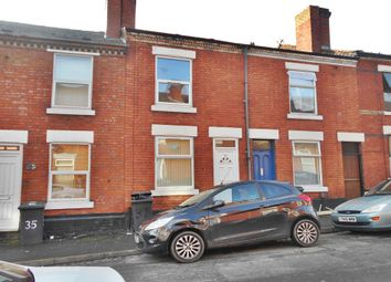 Thumbnail 2 bed terraced house to rent in Belgrave Street, Normanton, Derby