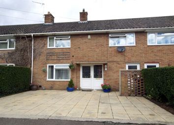 Thumbnail 3 bedroom terraced house for sale in Barclay Road, Heartsease, Norwich