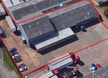 Thumbnail Industrial to let in Weedon Road Industrial Estate, Northampton