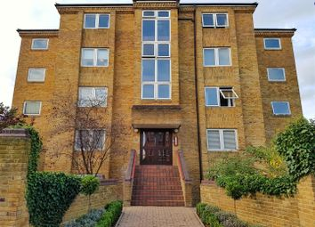 Thumbnail 2 bed flat for sale in Avenue Elmers, Surbiton