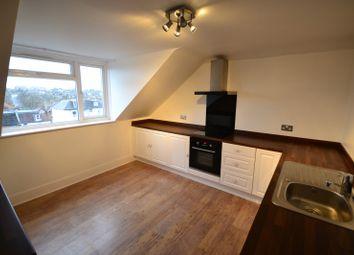 Thumbnail 2 bed flat to rent in St Matthews Gardens, St Leonards On Sea